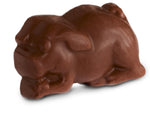 Assorted Chocolate Truffle Piglets - Heart Gift Box