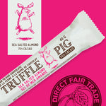 Sea Salted Almond Truffle Pig Bar