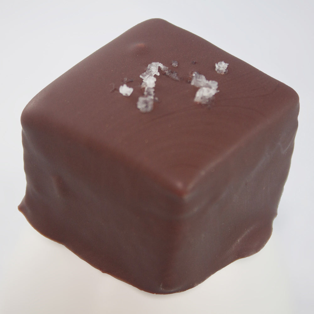 Chocolate Dipped Gourmet Marshmallows - Pack of 6 (shipping only in Canada)