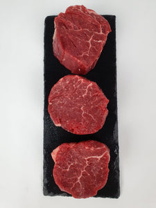 Halal Angus Beef Fillet Steak (180-220g)
