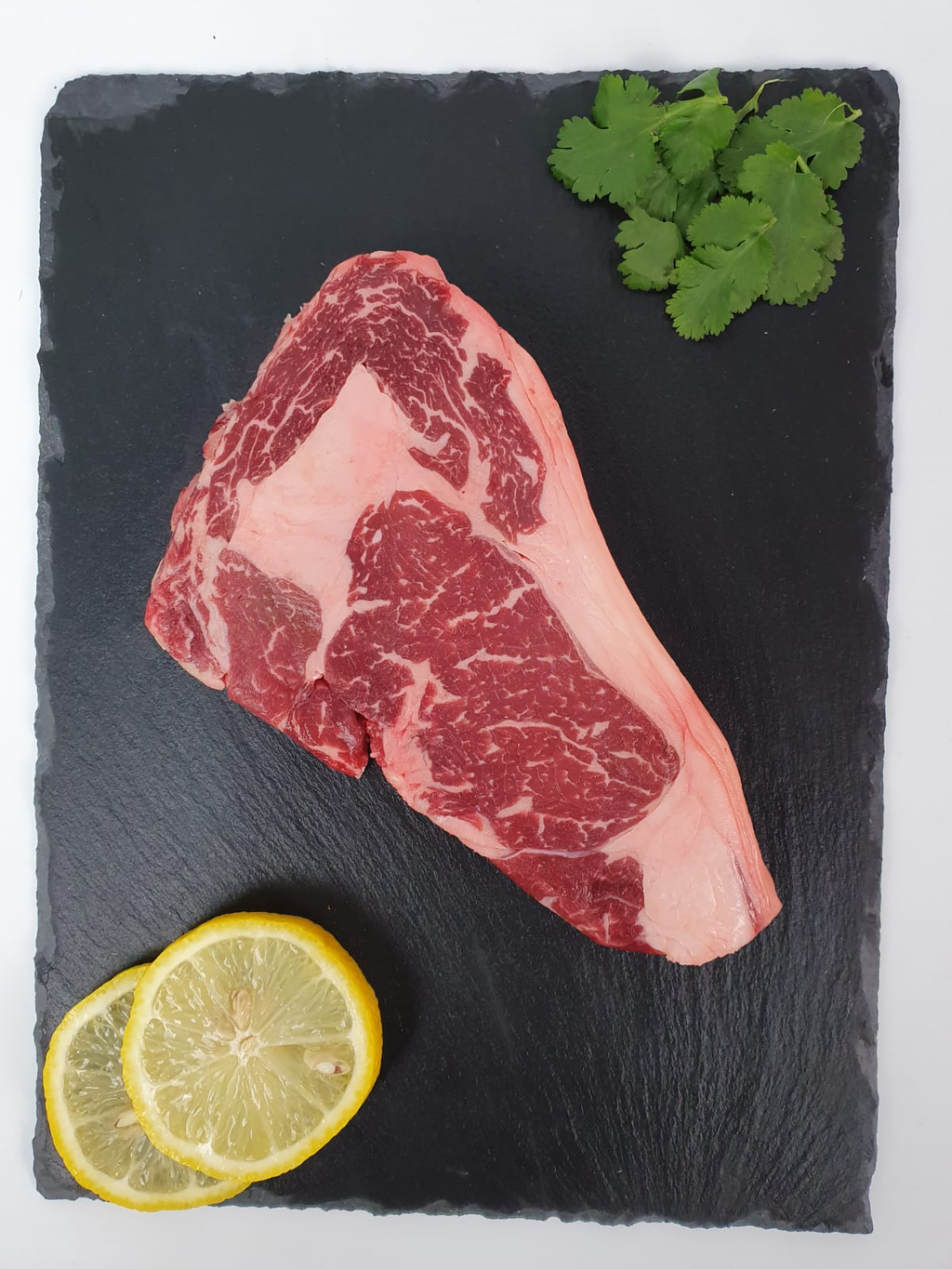Halal Angus Beef Rib Eye Steak (250-300g)