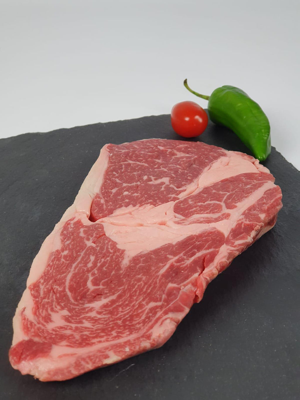 Halal Wagyu Ribeye Steak (250-300g)