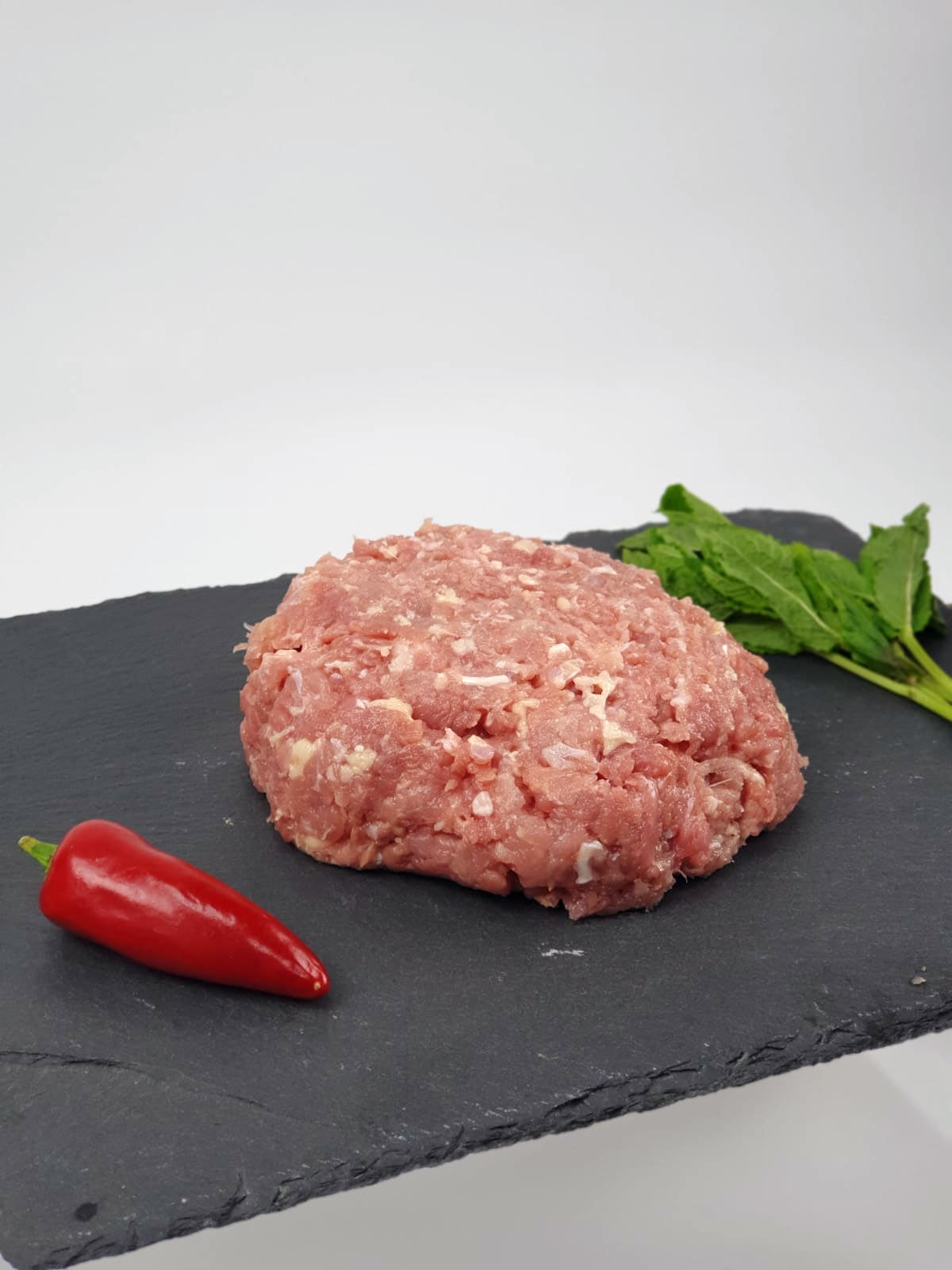 Halal Pure Gourmet Chicken Breast Mince (450-500g)