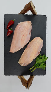 Halal Pure Gourmet Chicken Breast (350-400g)