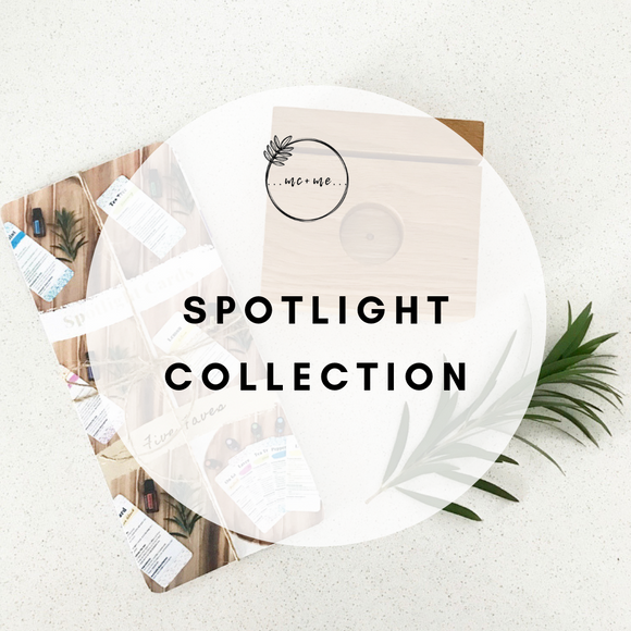 The Spotlight Collection