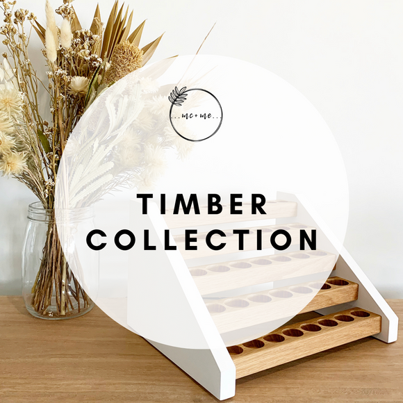 The Timber Collection