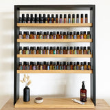 Wall Essential Oil Stand