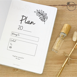 Plan - Life & Wellness Business Planner