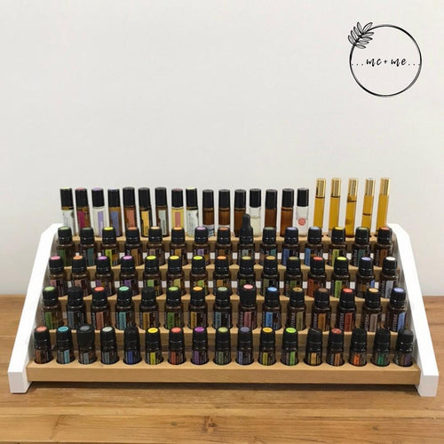 Large Essential Oil Stand