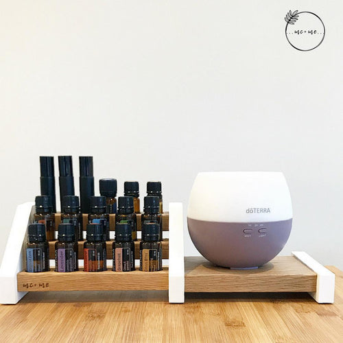 Petal Essential Oil Stand