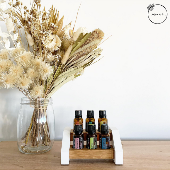 Mini Essential Oil Stand