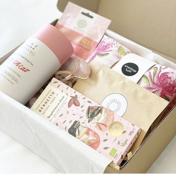 The Conscious Box - Beauty (Luxe)
