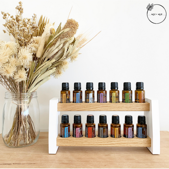 Mini Tall Essential Oil Stand