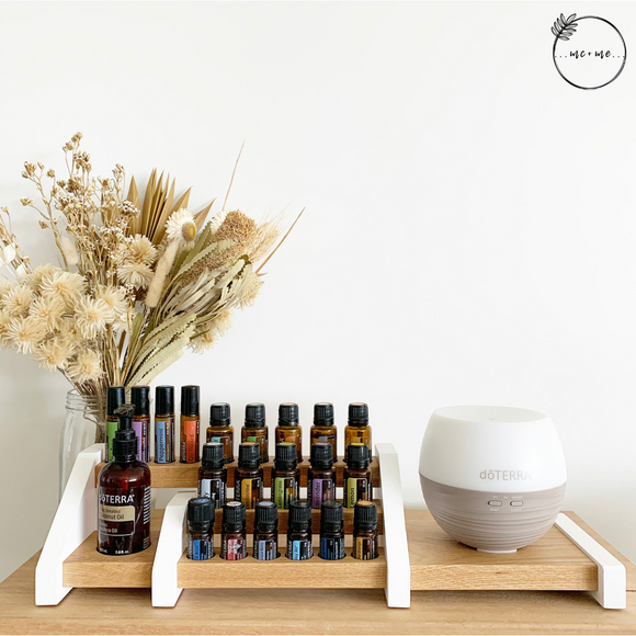 Harmony Essential Oil Stand