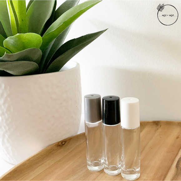 Essential Oil Rollers (BWG Trio) Set of 3