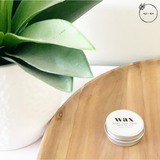 Wax Rejuvenate Pot