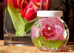 Glycerine Flower Preservation