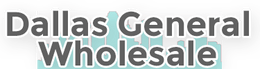 Dallas General Wholesale Logo