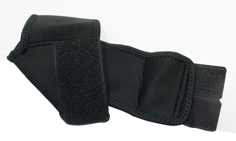 Ankle Muscle Joint Support Neoprene Wrap - Dallas General Wholesale