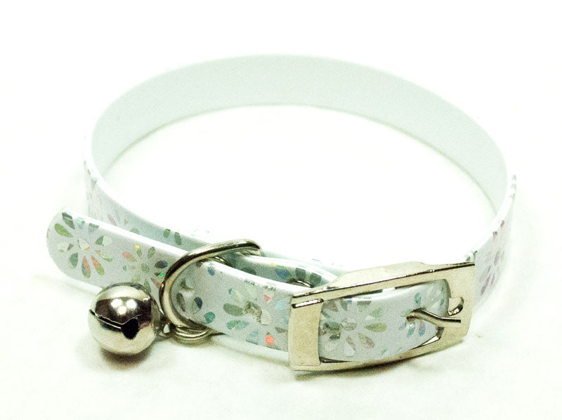 "12"" Thin Pet Collar With Bell - Dallas General Wholesale"