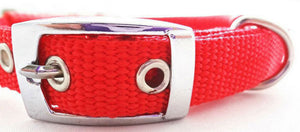"25"" Long Solid Color Pet Collar - Dallas General Wholesale"