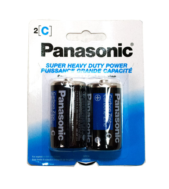 Panasonic C Battery - Dallas General Wholesale