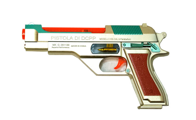 3318 Toy Pistol - Dallas General Wholesale