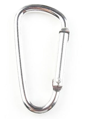 5 Inches Aluminum Snap Hook - Dallas General Wholesale