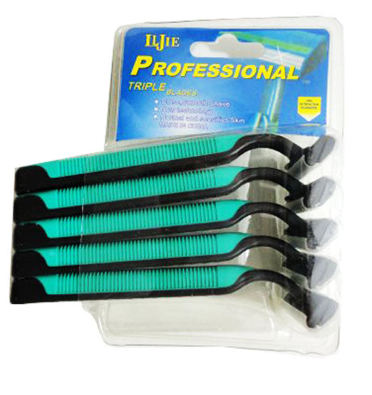 5PC Disposable Shaver - Dallas General Wholesale