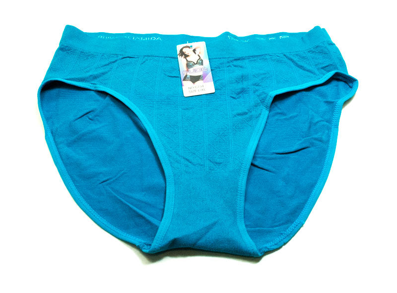 Plus Size Stretchy Underwear - Dallas General Wholesale