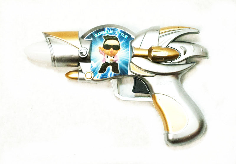 277 Gangnam Style Toy Gun - Dallas General Wholesale