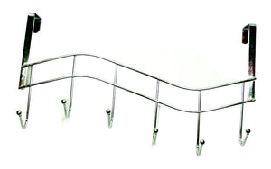 Metal Over Door Hooks Wholesale - Dallas General Wholesale