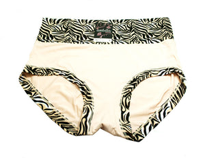 High Waist Womens Underwear - Dallas General Wholesale