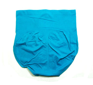 Plus Size High Waist Stretchy Panties - Dallas General Wholesale
