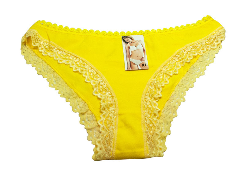 Plain Cotton Underwear - Dallas General Wholesale