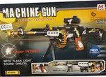 8626 Toy Machine Guns Wholesale - Dallas General Wholesale