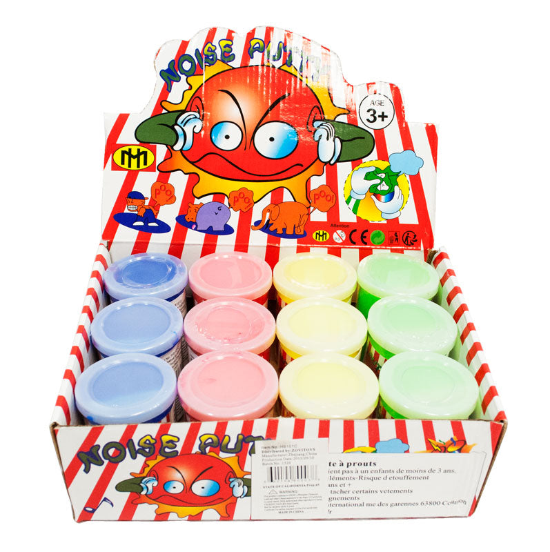 Novelty Fart Noise Makers Wholesale - Dallas General Wholesale