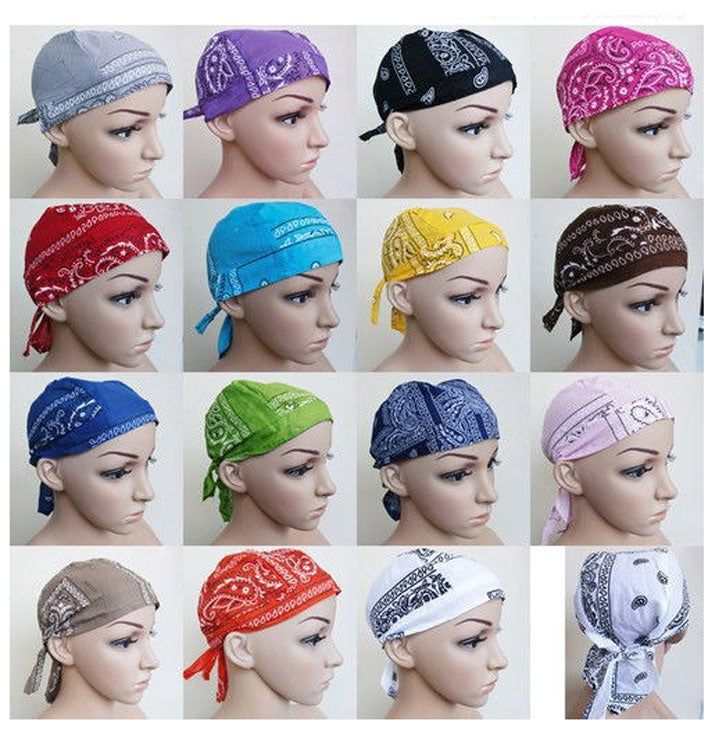 Doo Rags - Dallas General Wholesale