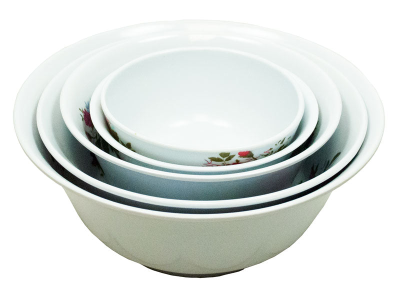 Assorted Size Plastic Bowls Wholesale - Dallas General Wholesale