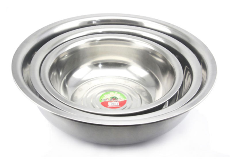 Stainless Steel Wash Basins Wholesale - Dallas General Wholesale