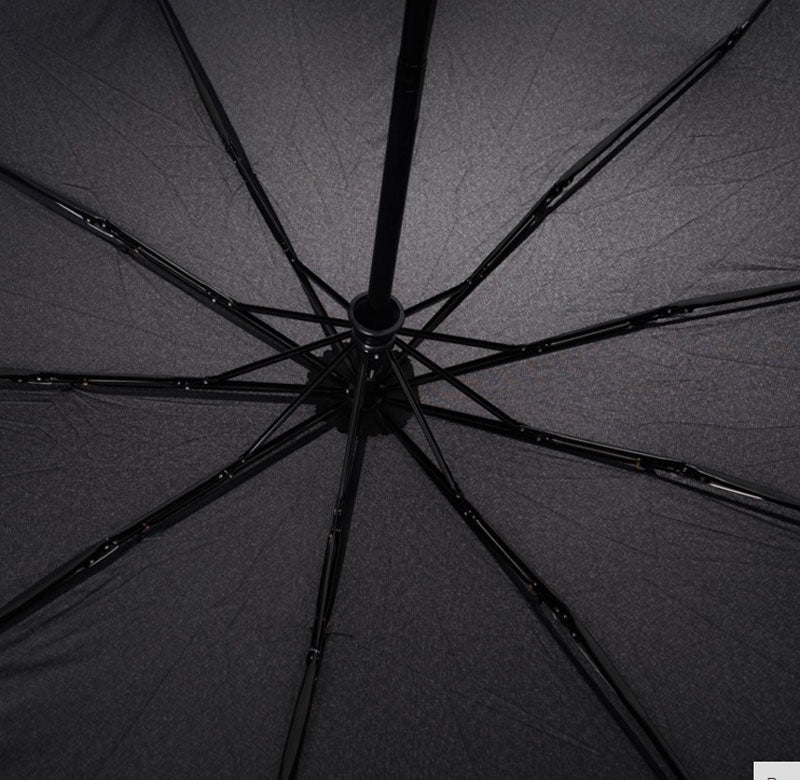 Jumbo Size Black Umbrellas Wholesale - Dallas General Wholesale