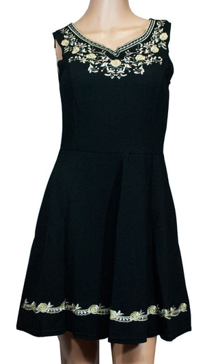 Ladies Fashion Semi-Formal Dress Wholesale - Dallas General Wholesale