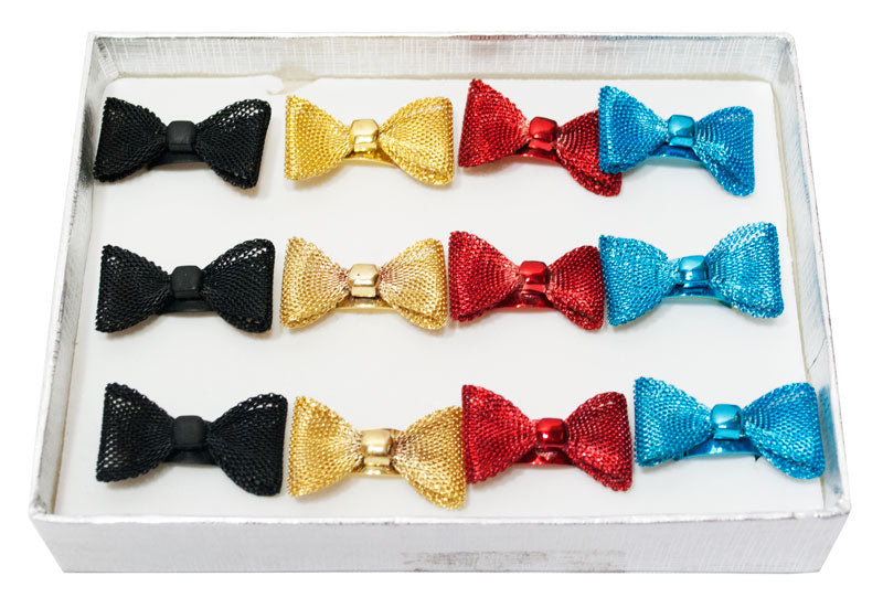 Bow Tie Designed Adjustable Rings Wholesale - Dallas General Wholesale