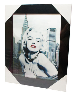 3D Picture of Marilyn Monroe Wholesale - Dallas General Wholesale
