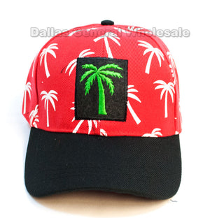 Adults Casual Baseball Caps Wholesale - Dallas General Wholesale