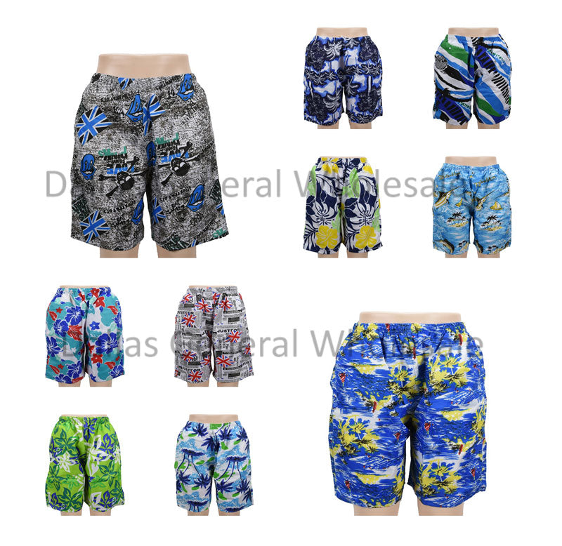 Men Casual Beach Shorts Wholesale
