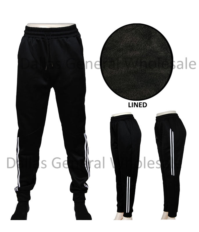 Men Casual Track Jogger Pants Wholesale