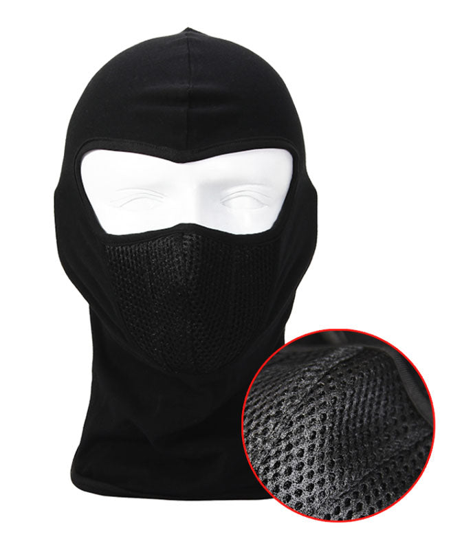 Outdoors Masks Balaclava w/ Mouth Guard Wholesale - Dallas General Wholesale