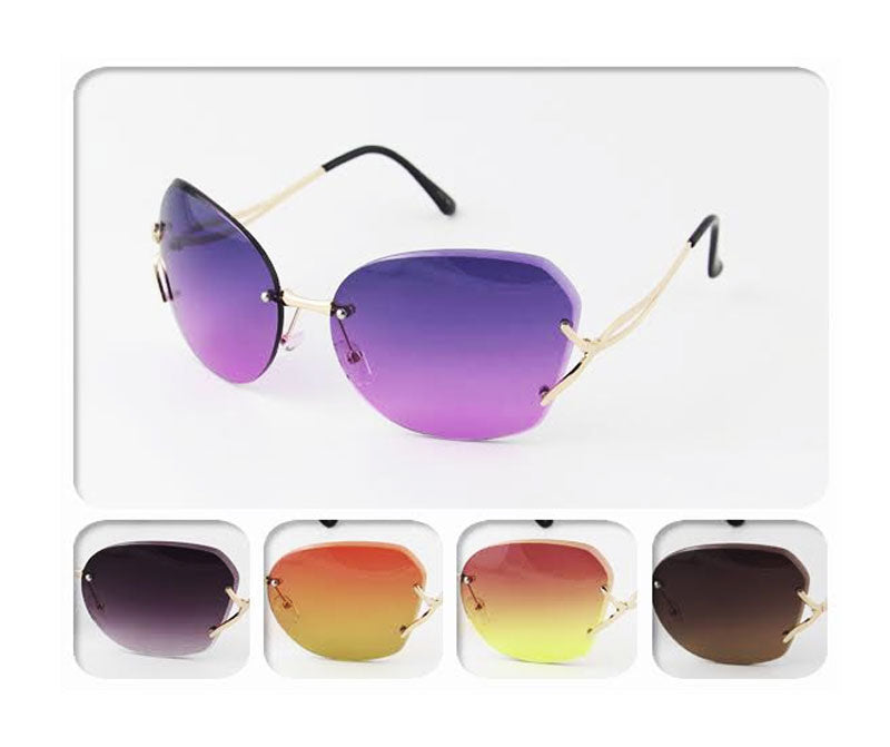 Adults Trendy Sunglasses Wholesale - Dallas General Wholesale