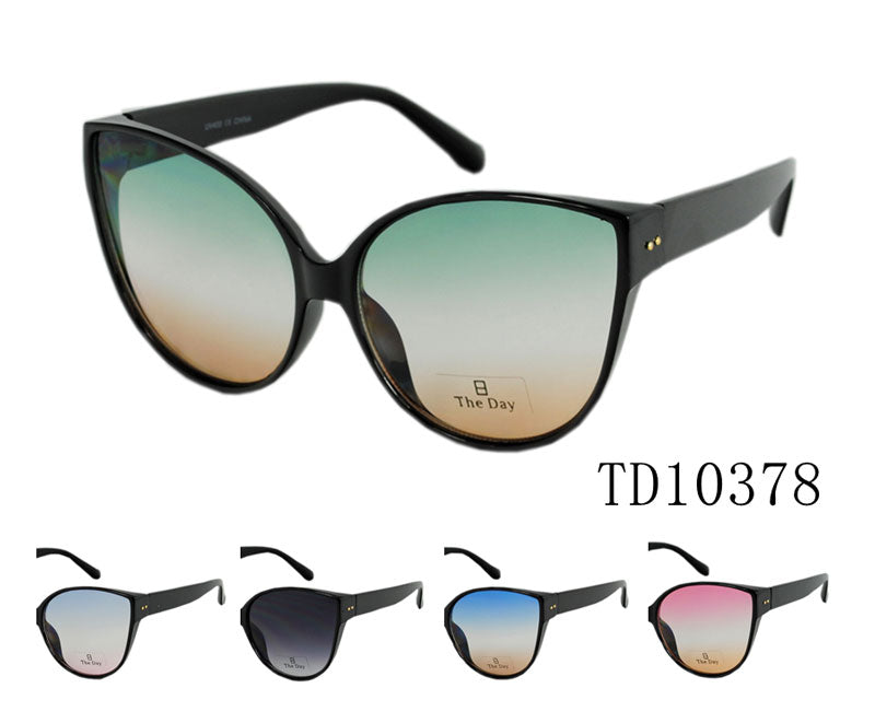 Trendy Cat Eye Sunglasses Wholesale - Dallas General Wholesale